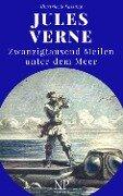 Zwanzigtausend Meilen unter dem Meer - Jules Verne