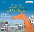 Die Abenteuer und Irrfahrten des Odysseus - Karlheinz Koinegg