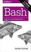 Bash kurz & gut - Karsten Günther