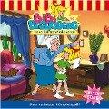 Bibi Blocksberg - Unverhofftes Wiedersehen - Elfie Donnelly