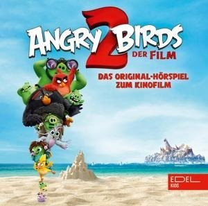 Angry Birds 2 - Das Hörspiel zum Kinofilm - Angry Birds