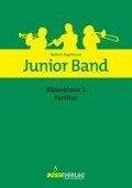 Junior Band Schule 2 für Schlagzeug - Wolfgang Schniske
