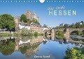 Das beste Hessen (Wandkalender 2018 DIN A4 quer) - Dietmar Scherf