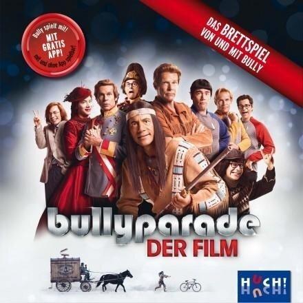 Bullyparade der Film - Das Brettspiel -