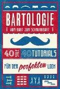 Bartologie - Theodore Beard