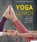 Yoga lehren - Christina Lobe, Maren Brand