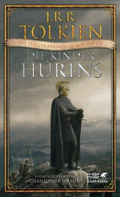 Die Kinder Húrins - John R Tolkien