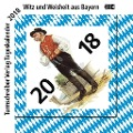 Turmschreiber Tageskalender 2018 -