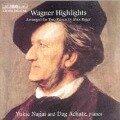 Wagner arrangiert Von Max Reger Für zwei Klaviere - Yukie/Achatz Nagai