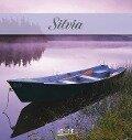 Namenskalender Silvia -
