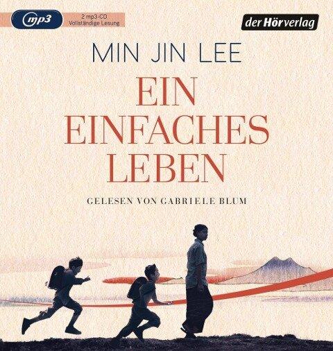 Ein einfaches Leben - Min Jin Lee