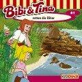 Bibi & Tina - Folge 61: ¿ retten die Biber - Markus Dietrich