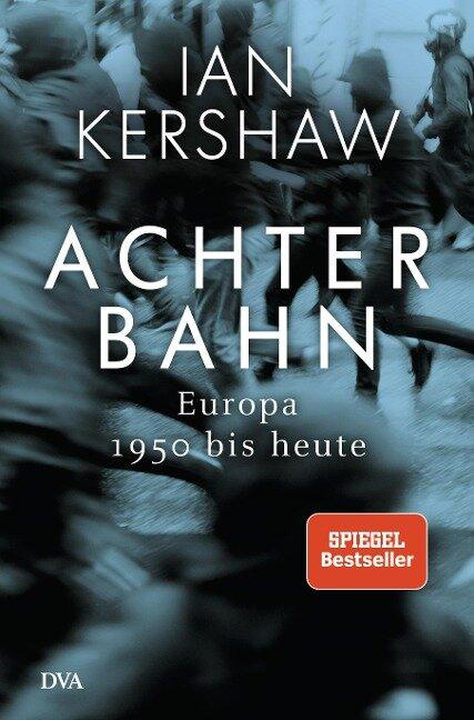 Achterbahn - Ian Kershaw
