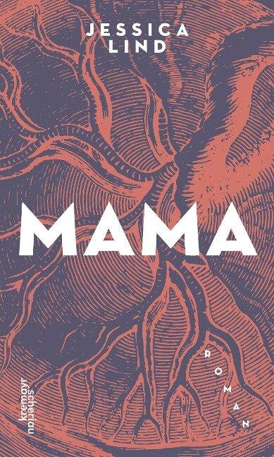 Mama - Jessica Lind