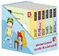 Meine kleine bunte Kinderwelt (VE 6 Bücher) - Katharina Bußhoff