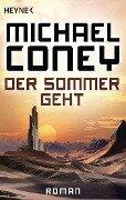 Der Sommer geht - Michael Coney