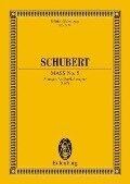 Messe Nr. 5 As-Dur - Franz Schubert