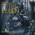 Die Elfen - Kinder Der Nacht - Bernhard Hennen
