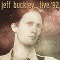 Live '92 - Jeff Buckley
