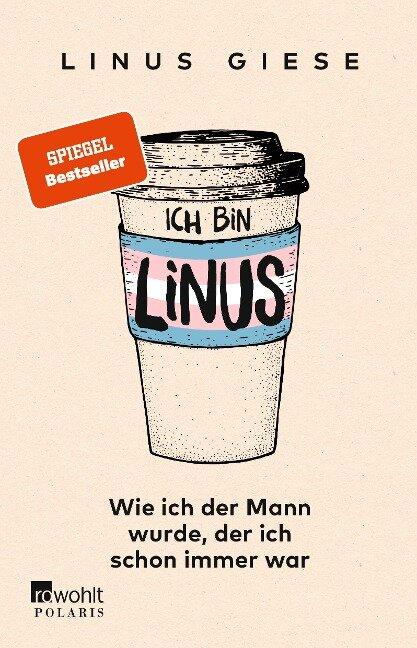 Ich bin Linus - Linus Giese