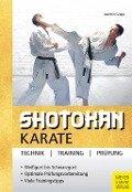 Shotokan Karate - Joachim Grupp