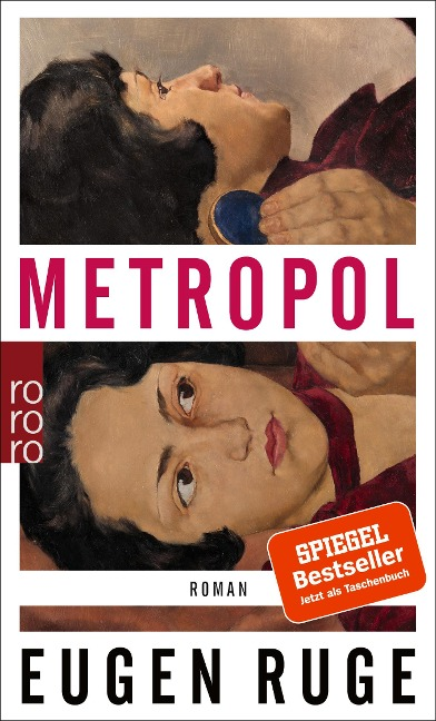 Metropol - Eugen Ruge