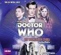 Doctor Who - Die weinenden Engel - Jonathan Morris