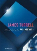 James Turrell. Passageways DVD -