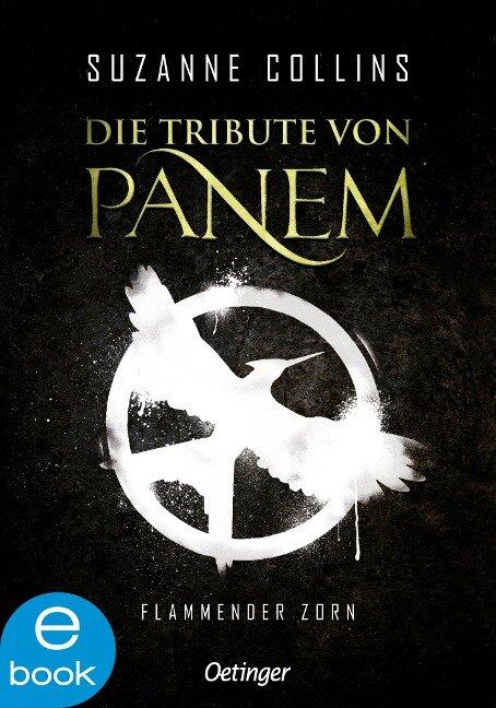 Die Tribute von Panem 3 - Suzanne Collins