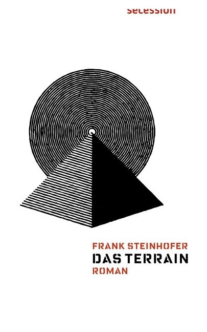 Das Terrain - Frank Steinhofer