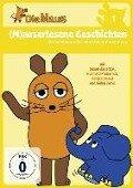 Die Sendung mit der Maus - DVD 1 -