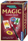 Zauber-Tricks -