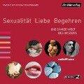 Sexualität, Liebe, Begehren - Maike Brzoska, Rolf Cantzen, Christian Feldmann, Florian Hildebrand, Ulrike Rückert