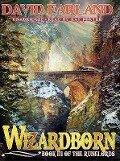 Wizardborn - David Farland