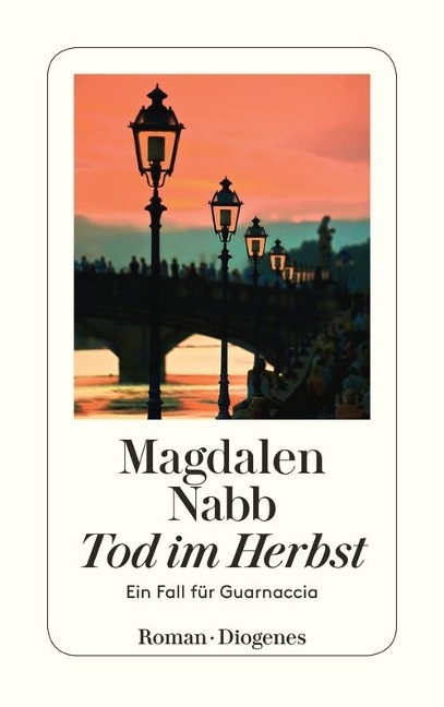 Tod im Herbst - Magdalen Nabb