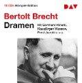 Dramen - Bertolt Brecht