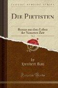 Die Pietisten, Vol. 3 - Heribert Rau