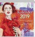 Frauen-Kalender 2019 -