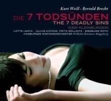 Die sieben Totsünden - Kurt/Brecht Weill