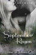 Septemberregen - Tina Tannwald