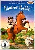 Räuber Ratte -