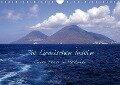 Die Liparischen Inseln (Wandkalender 2019 DIN A4 quer) - Geotop Bildarchiv