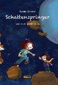 Schattenspringer - Daniela Schreiter
