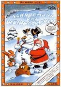 Schneemann und Weihnachtsmann - Richard Voss