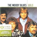 Gold - The Moody Blues