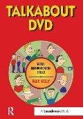 Talkabout DVD - Alex Kelly