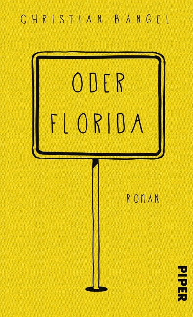 Oder Florida - Christian Bangel