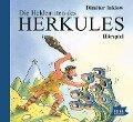 Die Heldentaten des Herkules - Dimiter Inkiow
