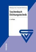 Taschenbuch Dichtungstechnik -