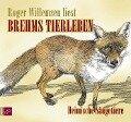 Brehms Tierleben. Heimische Säugetiere - Alfred Brehm